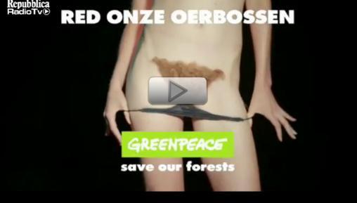 greepeace