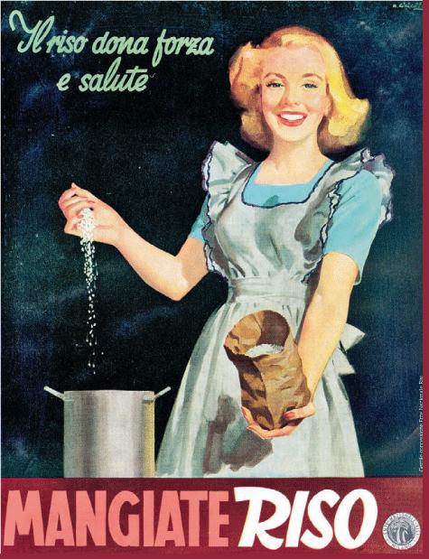 Molto La pubblicità anni '50 che non passa mai di moda | Ex UAGDC BZ96