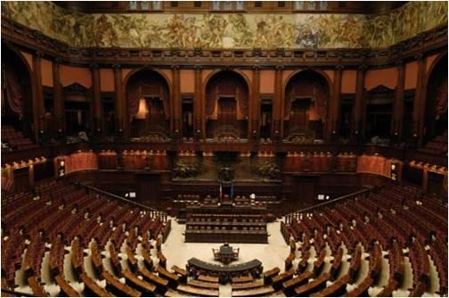 Stop al femminicidio lettera aperta al parlamento for Lavorare al parlamento italiano