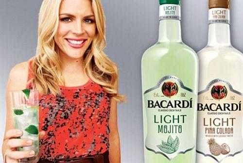 BacardiClassicCocktailsLight